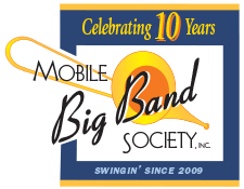 Mobile Big Band Society, Inc.